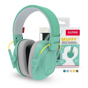 Alpine Muffy Mint