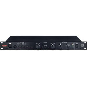 Warm Audio TB12 Preamp  Black