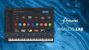 Arturia Analog Lab V