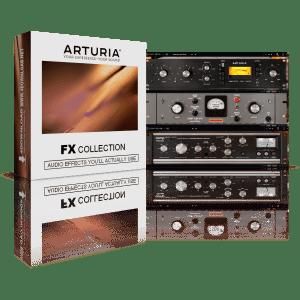 Arturia – FX Collection