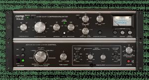 Arturia Comp VCA-65