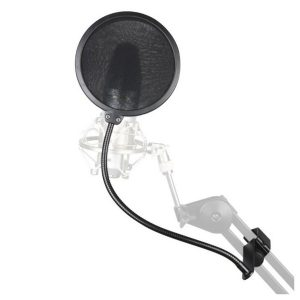 Adam Hall D 910 Pop Filter