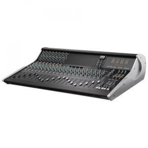 Solid State Logic XL-Desk SuperAnalogue Mixer with 8 x 611EQ E Series EQs