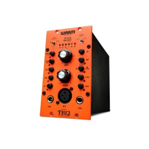 Warm Audio TB12 500 Series Microphone Preamp
