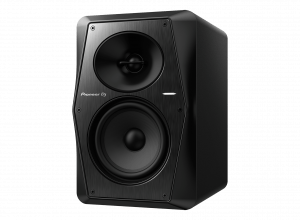 Pioneer DJ VM-50 (black) Pair