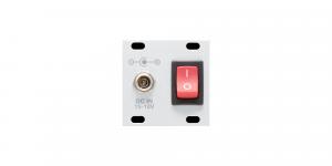 Intellijel Power Entry 1U (2.1/2.5mm)