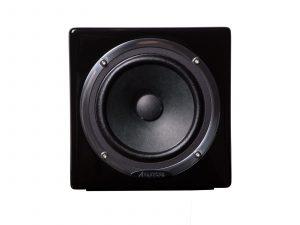Avantone MixCube Active Black (Mono)