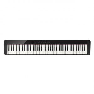 PX-S1000 Privia Series Compact Digital Piano (Black)