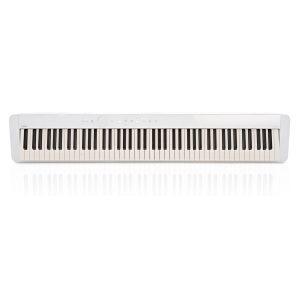 Casio PX-S1000 Privia Series Compact Digital Piano (White)