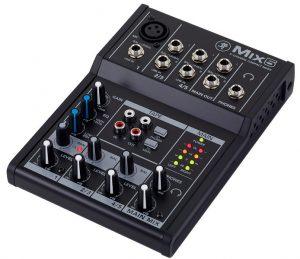 Mackie Mix5 (Rent)
