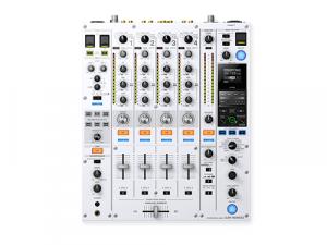 Pioneer DJM-900NXS2 White (Rent)