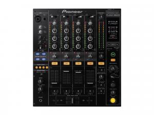 Pioneer DJM-800 (Rent)