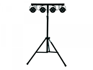 Eurolite LED KLS-160 Compact light set (Rent)