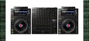 Pioneer 3000 + V10 Set (Rent)