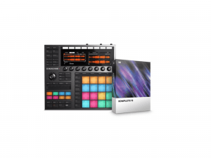 Native Instruments MASCHINE + and KOMPLETE 13 UPG for KSelect