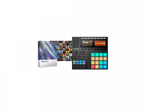 Native Instruments MASCHINE MK3 and KOMPLETE 13 ULTIMATE UPG for KSelect