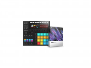 Native Instruments MASCHINE MK3 and KOMPLETE 13 UPG for KSelect