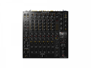 Pioneer DJM-V10 (Rent)