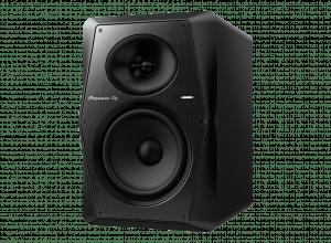Pioneer DJ VM-70 (black) Pair