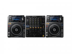 Pioneer XDJ DJ Set (Rent)