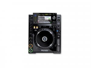 Pioneer CDJ-2000 (1x) (Rent)