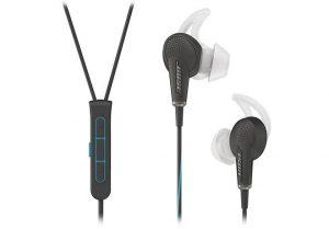 Bose QuietComfort 20 Acoustic Noise Cancelling Apple