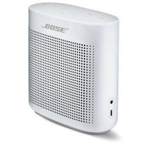 Bose SoundLink Colour Bluetooth II White