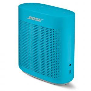Bose SoundLink Colour Bluetooth II Blue