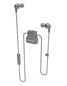 Pioneer SE-CL6BT Grey