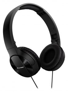 Pioneer SE-MJ503T Black