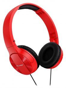 Pioneer SE-MJ503 Red