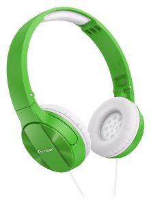 Pioneer SE-MJ503 Green