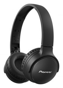 Pioneer SE-S3BT Black