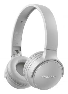 Pioneer SE-S3BT Grey
