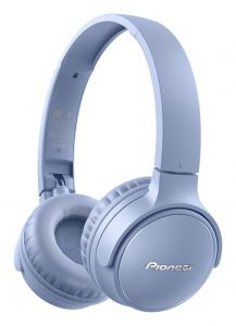 Pioneer SE-S3BT Blue