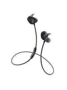 Bose SoundSport Wireless, Black