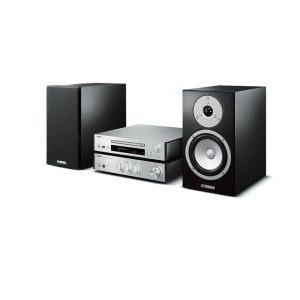 Yamaha MusicCast MCR-N670D Silver