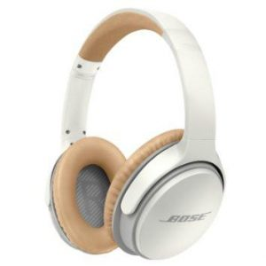 Bose SoundLink Around-ear Bluetooth II White