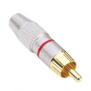 Adam Hall Connectors 7620 RED