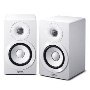 Yamaha MusicCast NX-N500 White