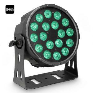 Cameo FLAT PRO® 18 IP65