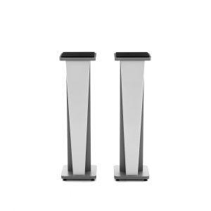 Zaor Croce Stand 42 White Gloss/Grey