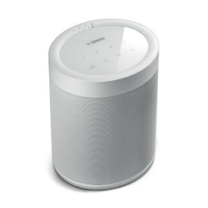 MusicCast 20 White (WX-021)