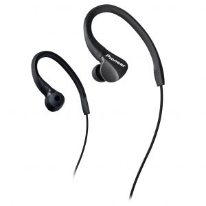 Pioneer SE-E3 Black