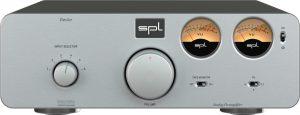 SPL Elector Silver