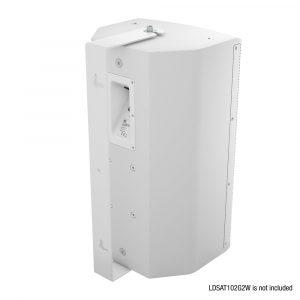 LD Systems SAT 102 G2 WMB W