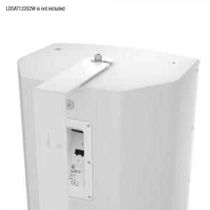 LD Systems SAT 122 G2 WMB W