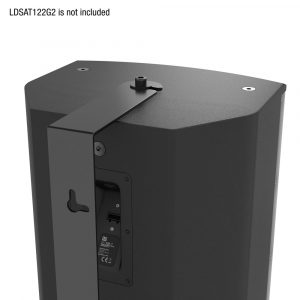 LD Systems SAT 122 G2 WMB
