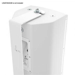 LD Systems SAT 262 G2 WMB W