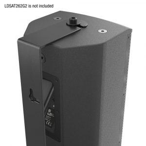 LD Systems SAT 262 G2 WMB